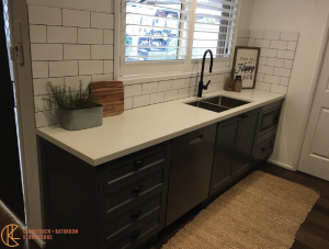 We're CLK Kitchens and Bathroom Renovations, get in touch for more info!